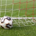 fudbal lopta mreza
