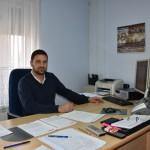 Slobodan Bačić,Sportski savez Apatin