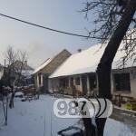 Ana Svilar,nastradala u požaru, Apatin 21.01.2017