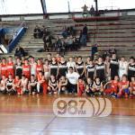 Turnir, KK Dunav, Crvena Zvezda, So Koš (2)