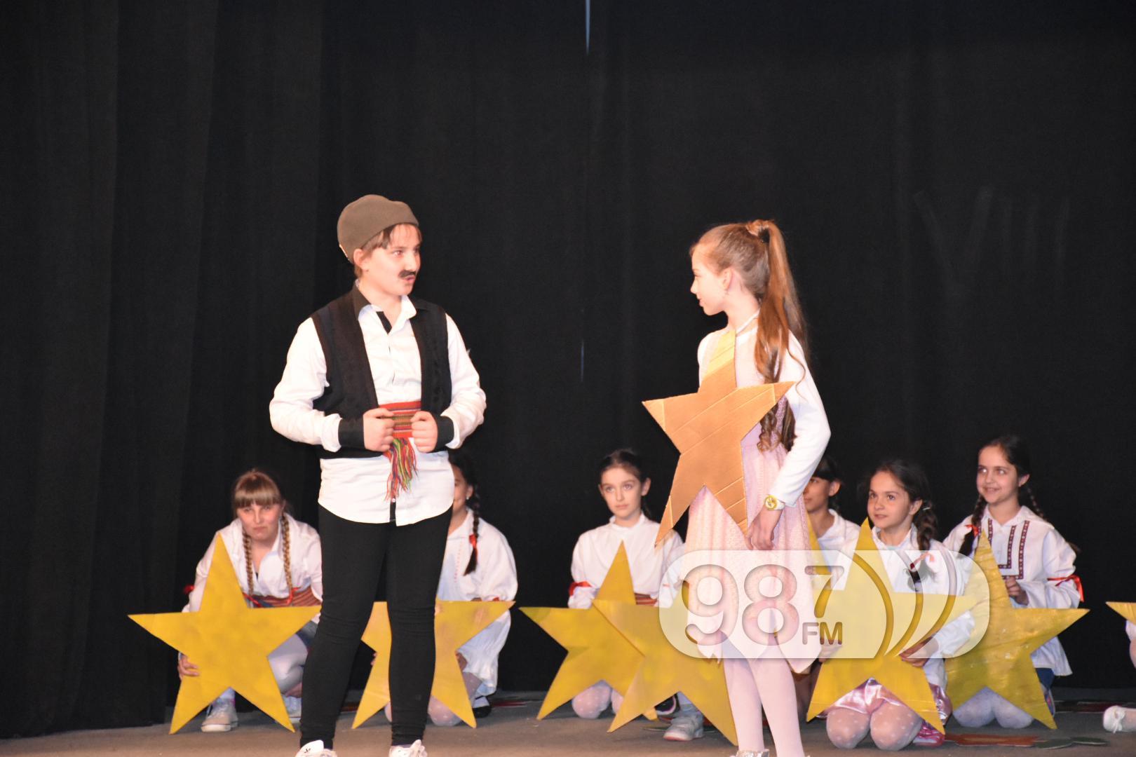 OPŠTINSKA DRAMSKA SMOTRA, 2017, SVILOJEVO