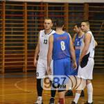 KK Dunav - KK Hajduk Kula (3)