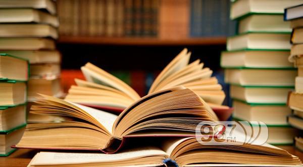"""SUTRA U BIBLIOTECI KC APATIN PROMOCIJA ROMANA """"SA DRUGE STRANE"""""""