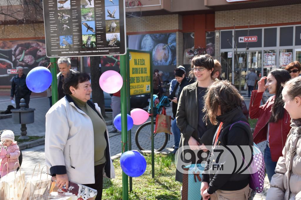 Udruzenje za borbu protiv raka, nacionalni dan borbe protiv raka dojke (15)