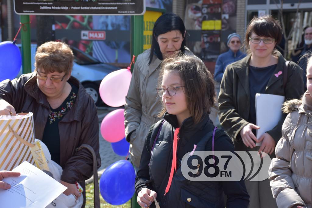 Udruzenje za borbu protiv raka, nacionalni dan borbe protiv raka dojke (9)