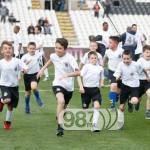 Fk Olimpik , fk Partizan beograd (8)