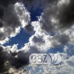 Oblačno vreme