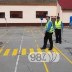 Opstinsko takmicenje u saobracaju, pokazi sta znas (2)