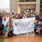 WWF akademija za prirodu_Petnica 2