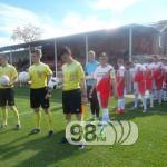 FK Bratstvo Prigrevica