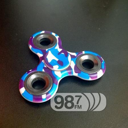 spiner 9