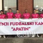 FK OLIMPIK, JEDNODNEVNI KAMP FUDBALA