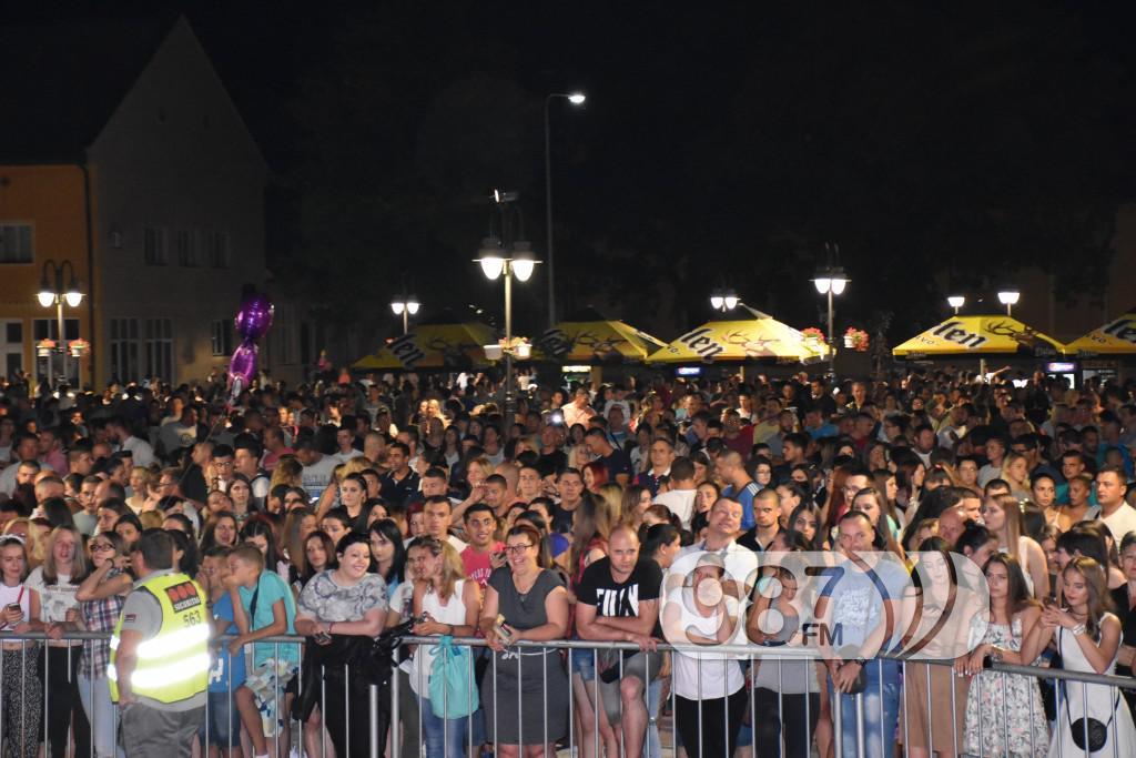 54 apatinske ribarske večeri 2017, ApMadeus bend , Milan Škrbić, (15)
