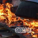 54. APATINSKE RIBARSKE VEČERI (FOTO)
