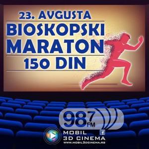 Filmski maraton