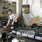 Sombor Iz pogona fabrike akumulatora 3