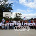SNS Apatin, uredjenje plaze, srpska napredna stranka (5)
