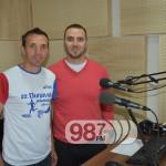 Goran Cegar, Cedomir Milojevic (1)