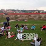 Trening mladih snaga AK Apatin