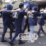 RACIJA U SAUNI, INDONEŽANSKA POLICIJA UHAPSILA 58 MUŠKARACA