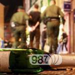 U CENTRU PRAGA ZABRANJENO ISPIJANJE ALKOHOLA NA ULICI- KAZNA OD 400 EVRA ZA ČAŠU SA PIĆEM ILI OTVORENU FLAŠU
